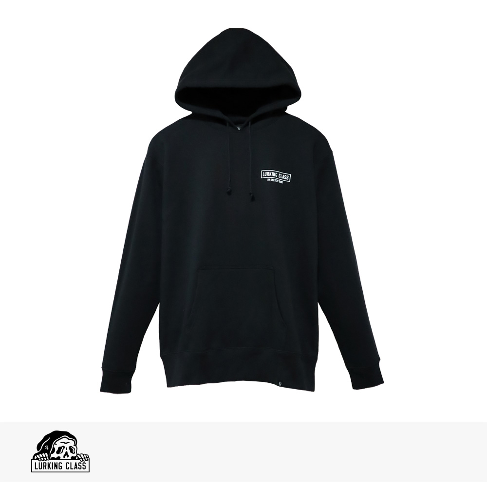 2019 HOLIDAY LURKING CLASS FLAMES HOOD / ラーキングクラス パーカー