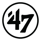 47BRAND,フォーティーセブン