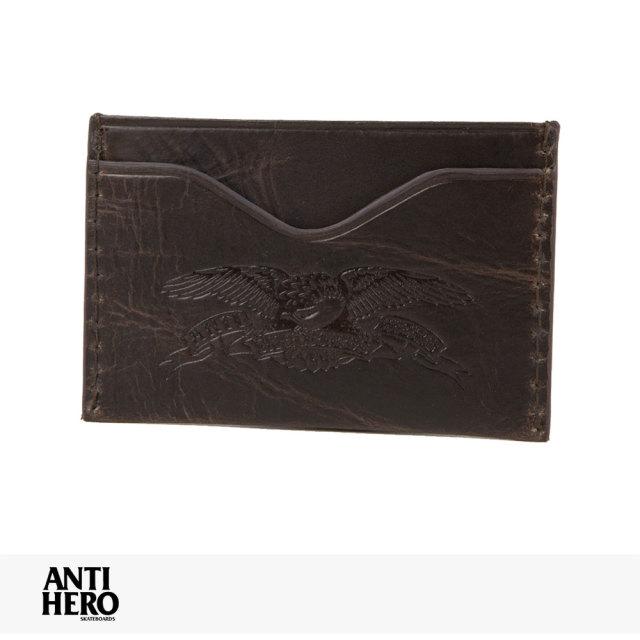 ANTIHERO WALLET CARD HOLDER / アンタイヒーロー カードホルダー
