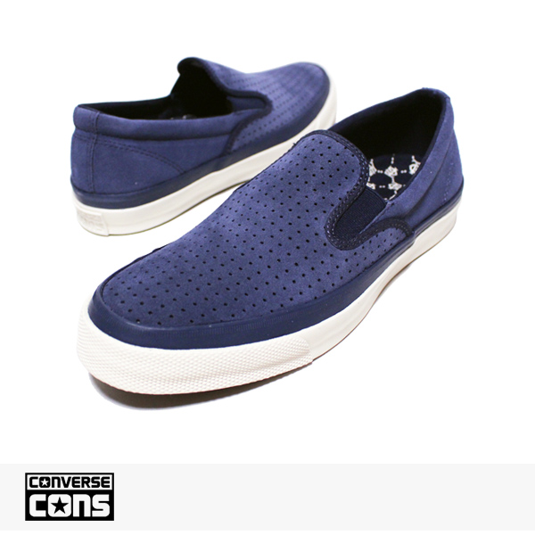 CONS DECKSTAR PRO 67 SLIP TOMMY GUERRERO OBSIDIAN | OBSIDIAN | PARCHMENT / CONVERSE SB コンバース【2点以上購入でさらに8%OFF対象商品】