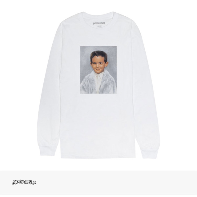 FUCKING AWESOME DYLAN LONG SLEEVE TEE / ファッキングオーサム Tシャツ