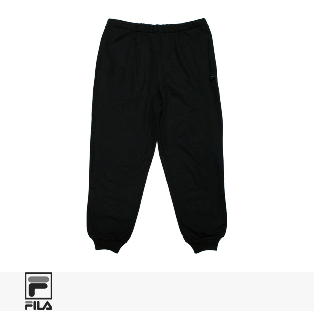 2020 S/S FILA HERITAGE TENNIS THEME EASY LONG PANTS / フィラヘリテージ パンツ