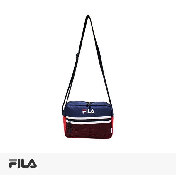 FILA SHOULDER BAG | TRICOLORE / フィラ バッグ