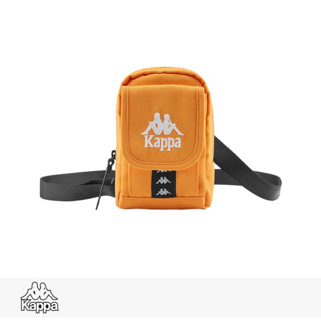 KAPPA BANDA COLLECTION MINI BAG | ORANGE / カッパ バッグ