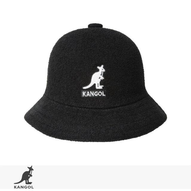 2021 S/S KANGOL Big Logo Casual / カンゴール ハット