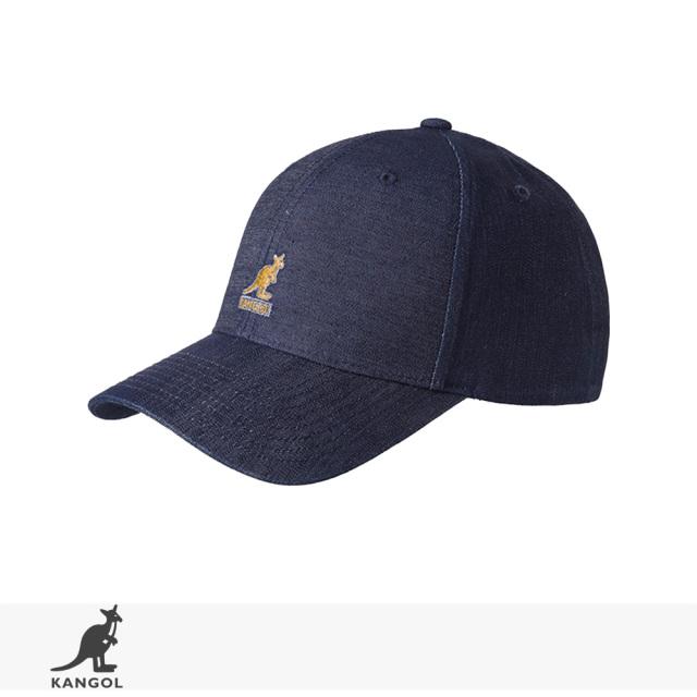 2021 S/S KANGOL Denim Baseball / カンゴール キャップ