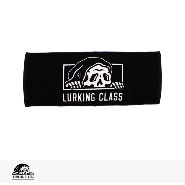 2020 SUMMER LURKING CLASS COPRO TOWEL / ラーキングクラス タオル