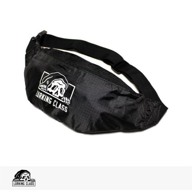 2020 SUMMER LURKING CLASS ACTIVE WAIST PACK / ラーキングクラス バッグ