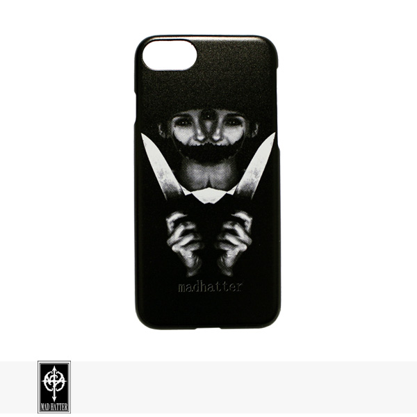 MAD HATTER IPHONE CASE | MARY / マッドハッター