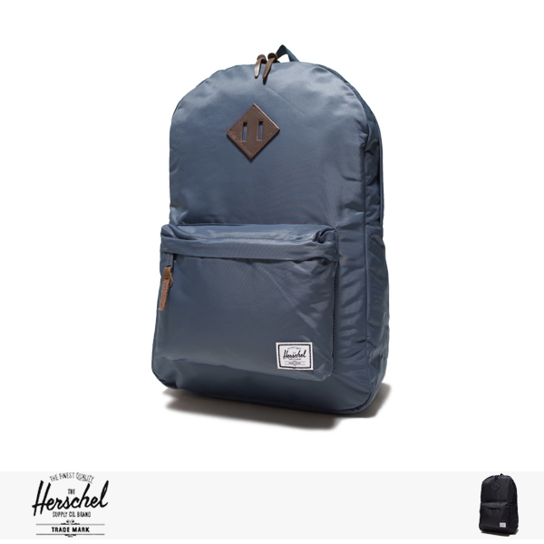NYLON COLLECTION HERSCHEL SUPPLY HERITAGE 21L / ハーシェルサプライ ヘリテイジ
