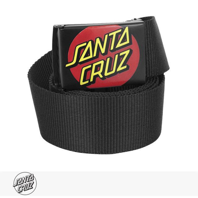 SANTA CRUZ CLASSIC DOT WEB BELT / サンタクルーズ ベルト