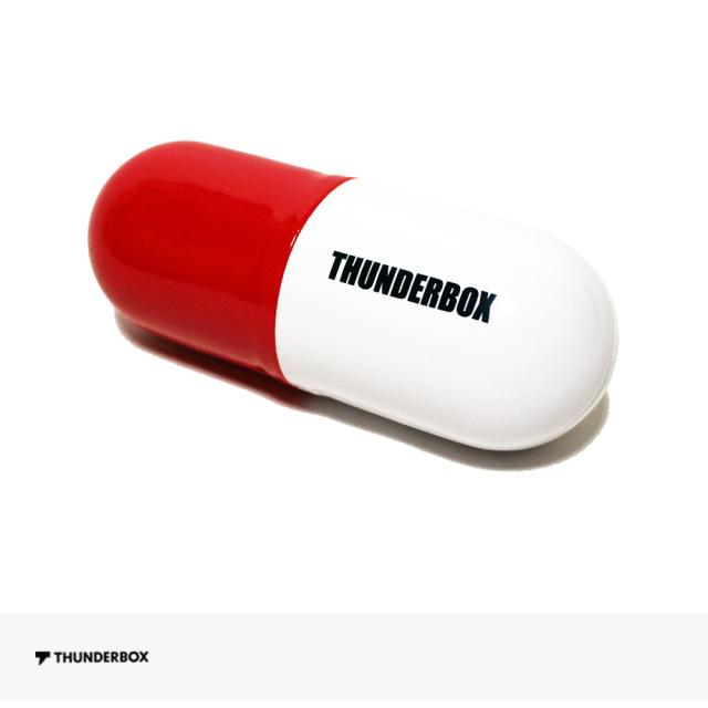THUNDERBOX CAPSULE CASE / サンダーボックス ケース