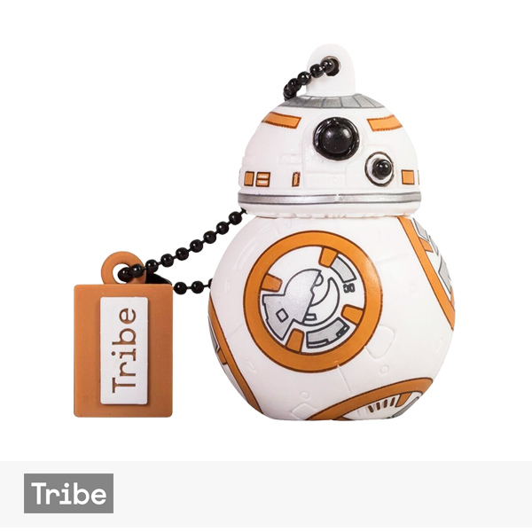 TRIBE × STAR WARS BB-8 USB FLASH DRIVE / トライブ USBメモリ