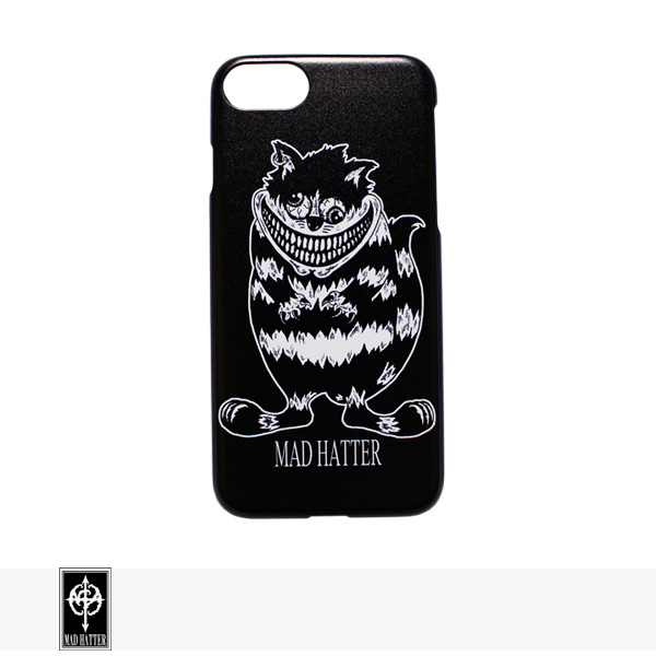 MAD HATTER IPHONE CASE | VIVI / マッドハッター