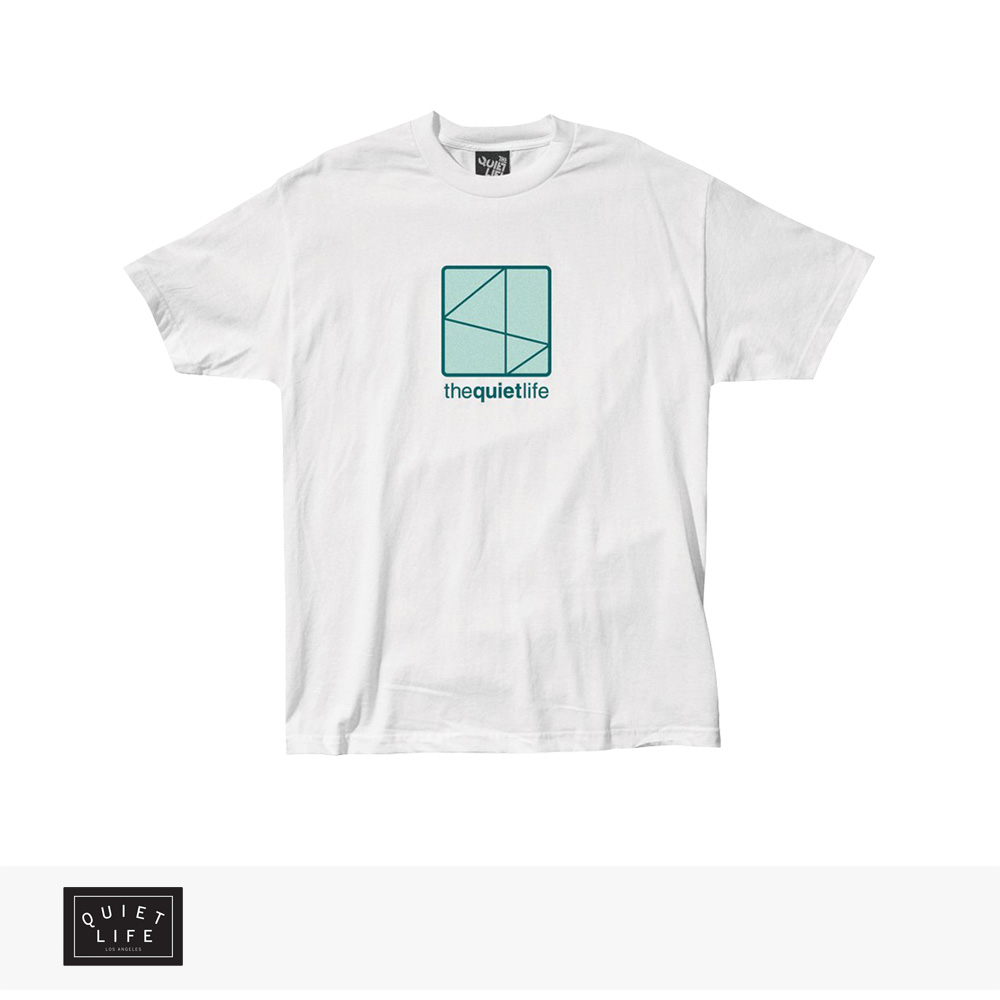 2019 SPRING THE QUIET LIFE HOURGLASS TEE PREMIUM / クワイエットライフ Tシャツ
