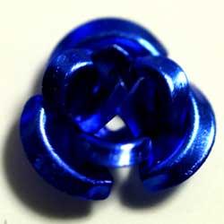 メタルローズ コバルトブルー