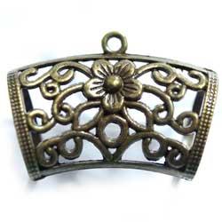 大バチカン 44×31 装飾 真鍮古美