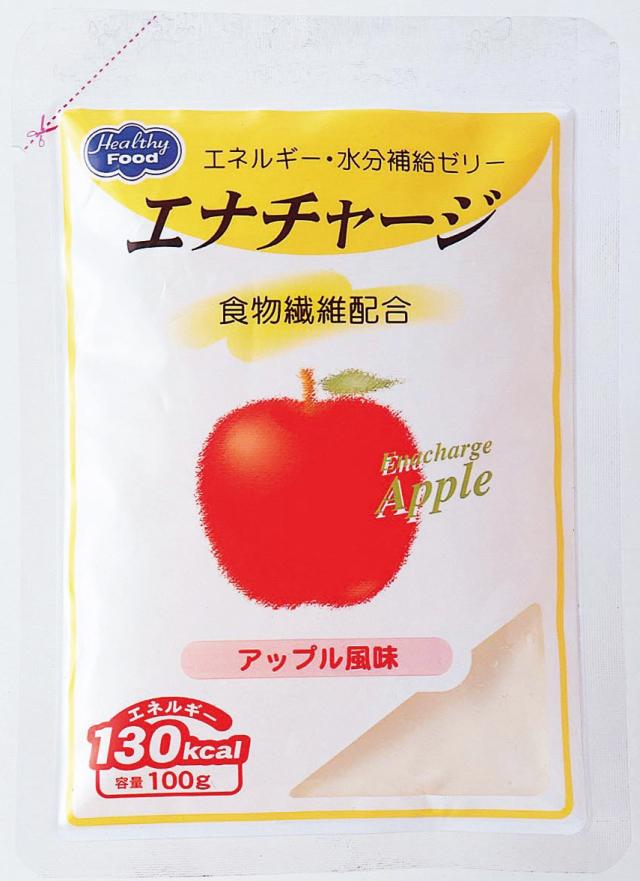 エナチャージ アップル風味 100g