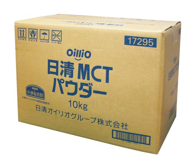 MCTパウダーノンプロテイン 10kg