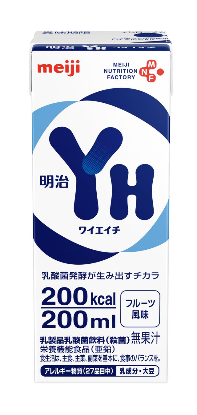 明治YH 200ml×24