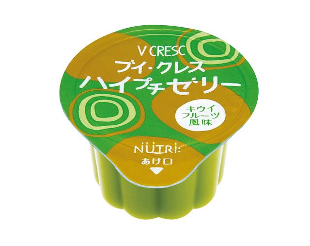 ブイ・クレスハイプチゼリー キウイフルーツ風味 23g×24