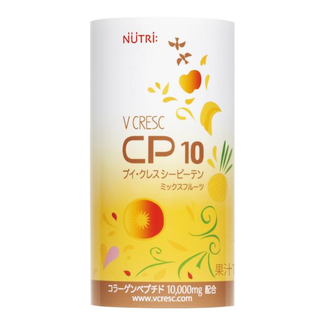 ブイ・クレス CP10 125ml