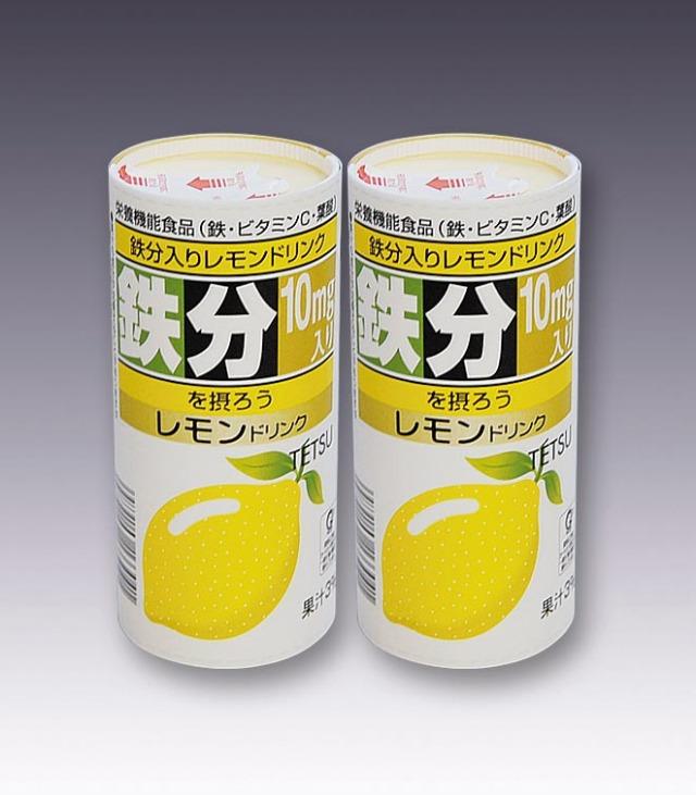 TETSU(鉄)  レモン 210g