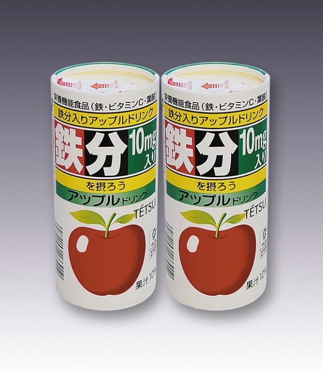 TETSU(鉄)  アップル 210g