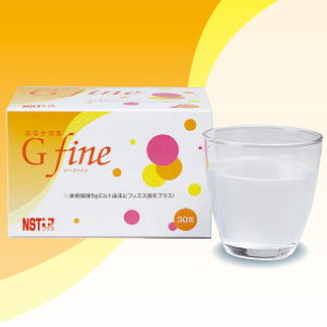 Gfine 5.6g×30