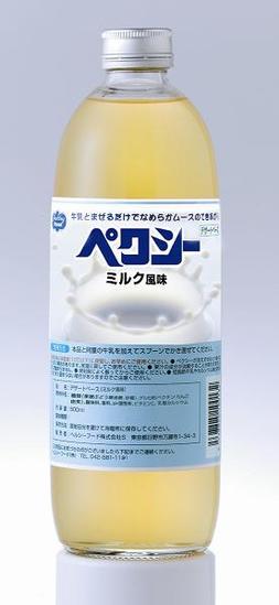 ペクシー  ミルク 500ml