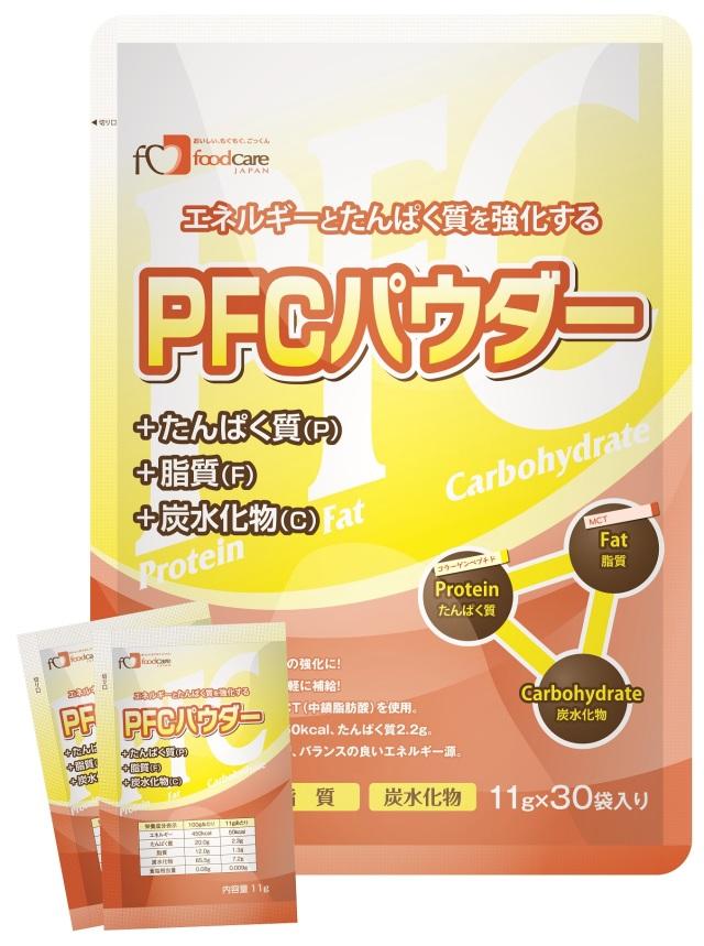 PFCパウダー 11g×30