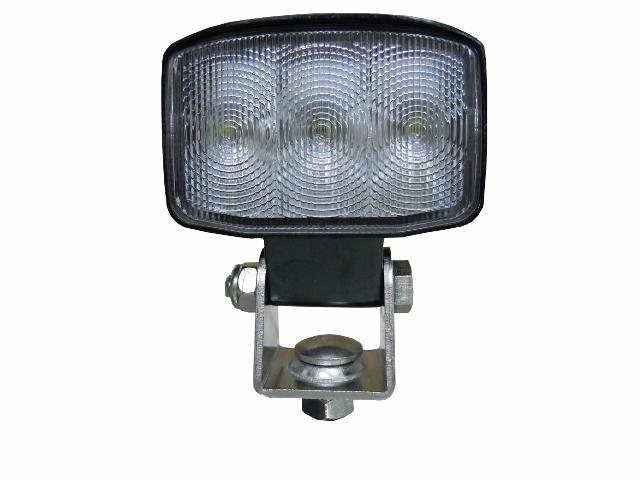 WL-14 LED3ミニワークランプ 角型