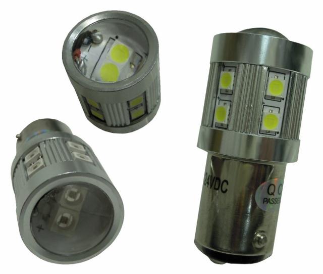 LED14ソケット式NEO LC-01 ダブル球 24V