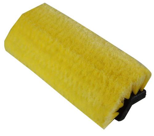 洗車ブラシヘッド(ワイド)