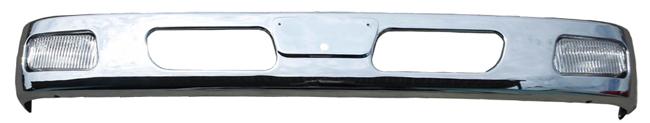 GEバンパー 2t標準 H225 フォグ付