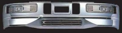 特価☆スーパーグレートタイプバンパー大型 H540 メッキステップ付(送料別)