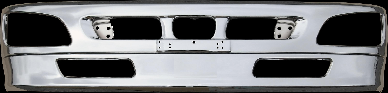 エアループレンジャー 専用バンパー 4t標準 H420