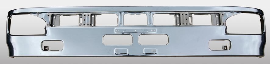 グランドプロフィア専用バンパー H420