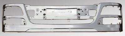 07スーパーグレートタイプバンパー大型 H520 (H19.4〜H22.3)センサー無タイプ