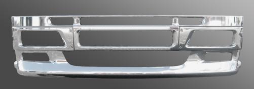 エアダム一体式フロントバンパー GIGA(H19.3~H22.4)
