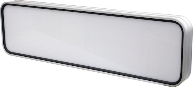 LEDアルミ看板灯(アンドン) 大 24V