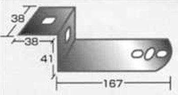 マーカーランプステー 【BKT-21】