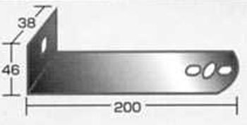 マーカーランプステー 【BKT-12ST】