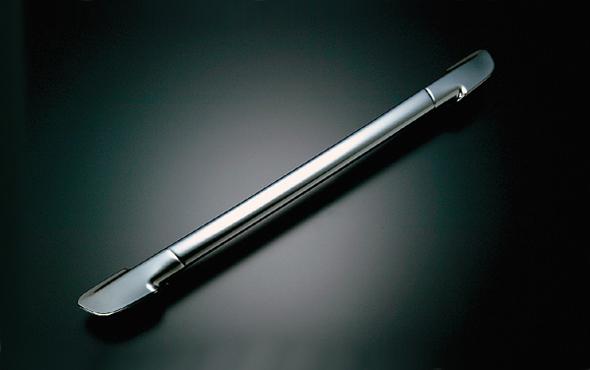 フロントグリップカバー レンジャープロ 4t標準・ワイド
