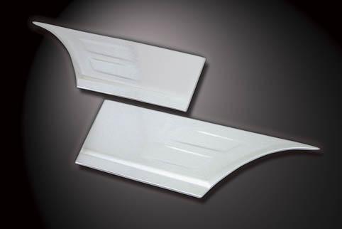 ドアサイドプロテクター ジェネレーションキャンター 2t標準