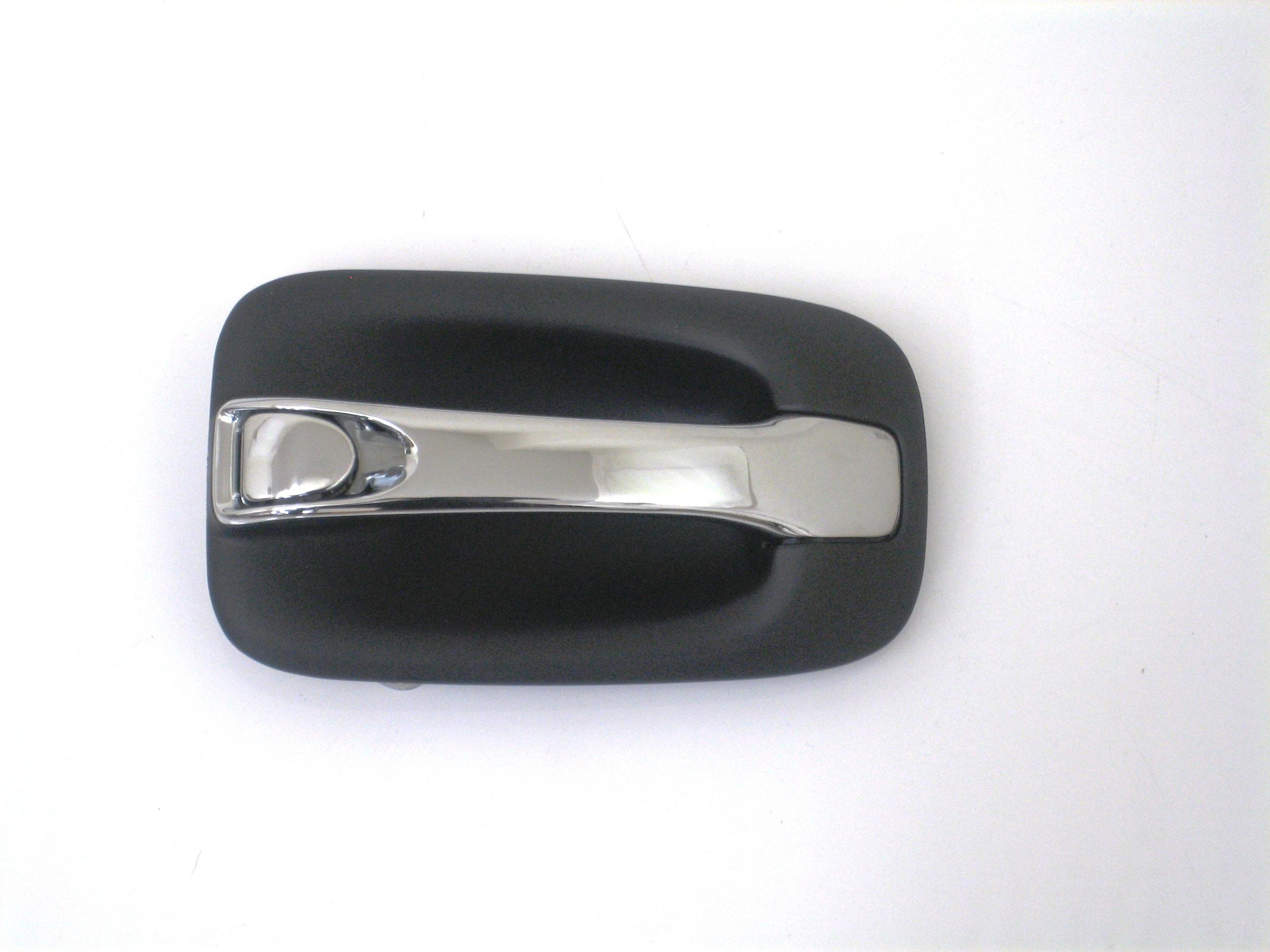 <運転席>メッキグリップ 320/NEWフォワード・GIGA