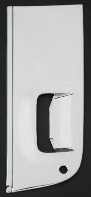 <助手席>グリップガーニッシュ 320/NEWフォワード・GIGA