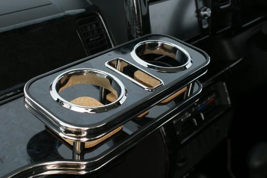フロント助手席テーブル  S500系ハイゼット・サンバー・ピクシス
