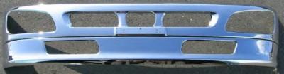 レンジャープロ 4t標準 専用バンパー H420