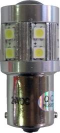 LED14 ソケット式バルブNEO 24V ホワイト